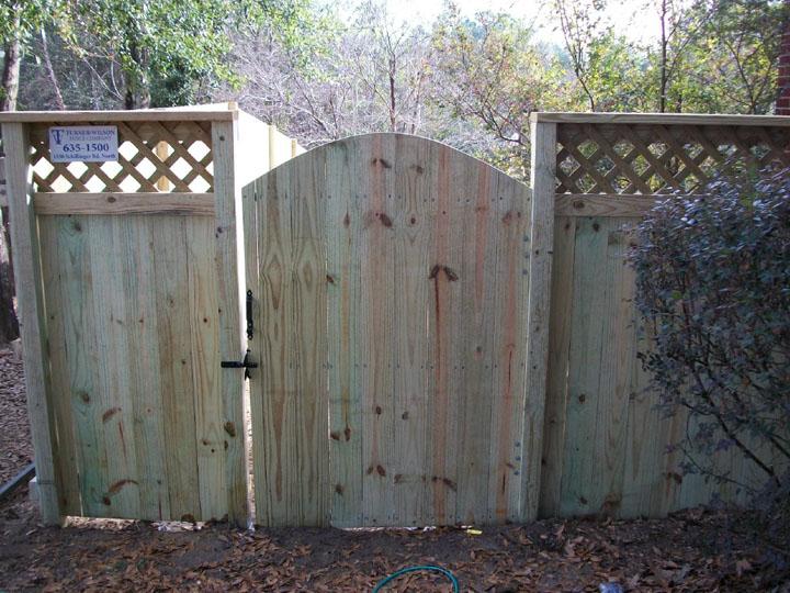 Turner Wilson Fence Company Llc